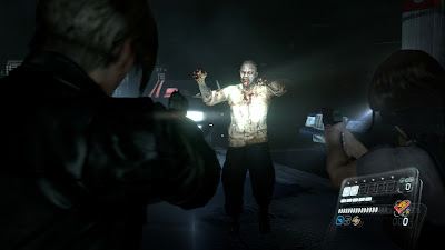 Resident Evil 6 Free Download Full Version PC