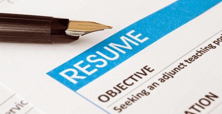 Panduan Persediaan Sebelum Menulis Resume