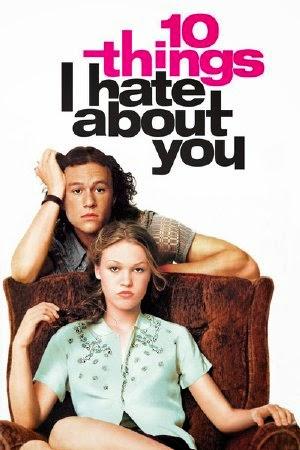 10 Điều Khiến Em Ghét Anh - 10 Things I Hate About You (1999)