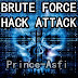 Brute Force Hack Attack