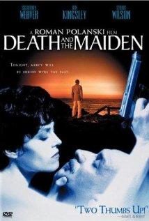 Watch Death and the Maiden Online Free Putlocker