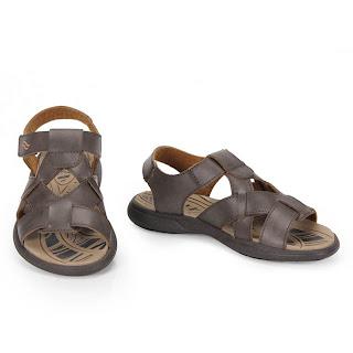 Sandália masculina Itapuã para machos que fodem bucetas