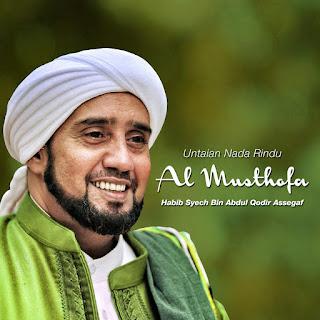 Habib Syech Bin Abdul Qodir Assegaf - Untaian Nada Rindu Al Musthafa on iTunes