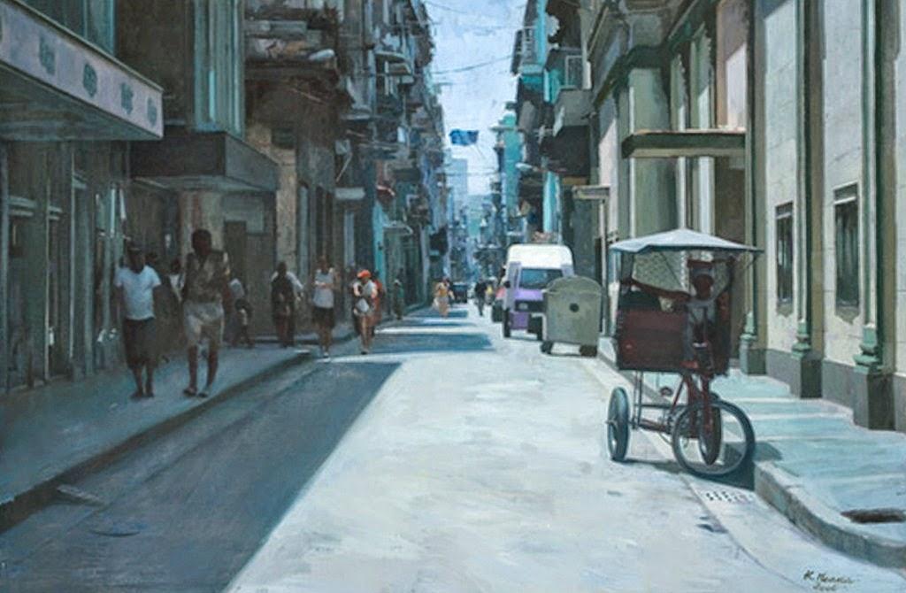 ciudades-modernas-de-espana-pintadas-oleo