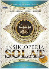 SKIM WAKAF. ENSIKLOPEDIA SOLAT.