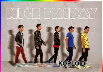 Download Lagu Nice Friday - Damaimu (New Version) Mp3