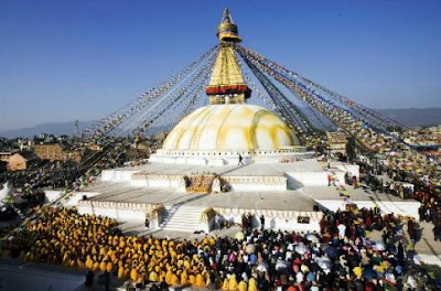 nepal turismo