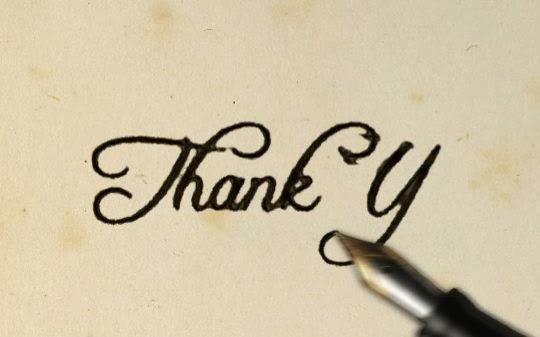 An Elegantly Handwritten Text Reveal