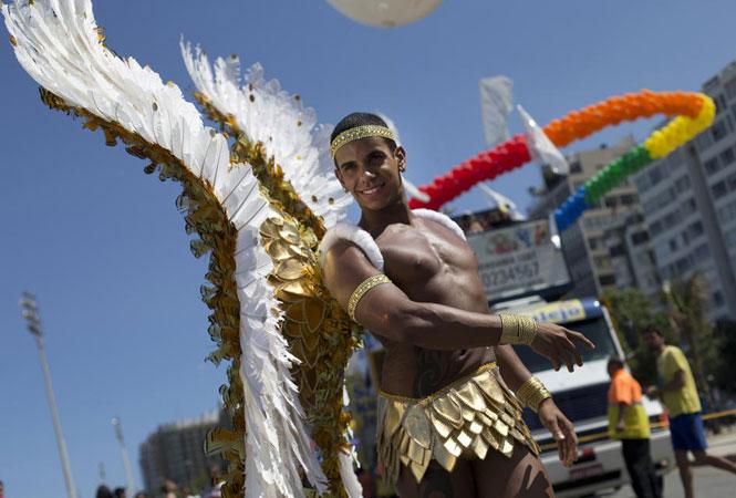 Brazil gay Nude Photos 77