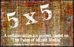 Collaborative Art Project hosted by Seth Apter