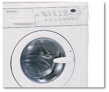 Jangan Panik Dulu Ketika Mesin Cuci Anda Mengalami Gangguan Karena Mungkin Masih Bisa Kita Ketahui Penyebab Nya Melalui Beberapa Kode Yang Tampil Pada Layar