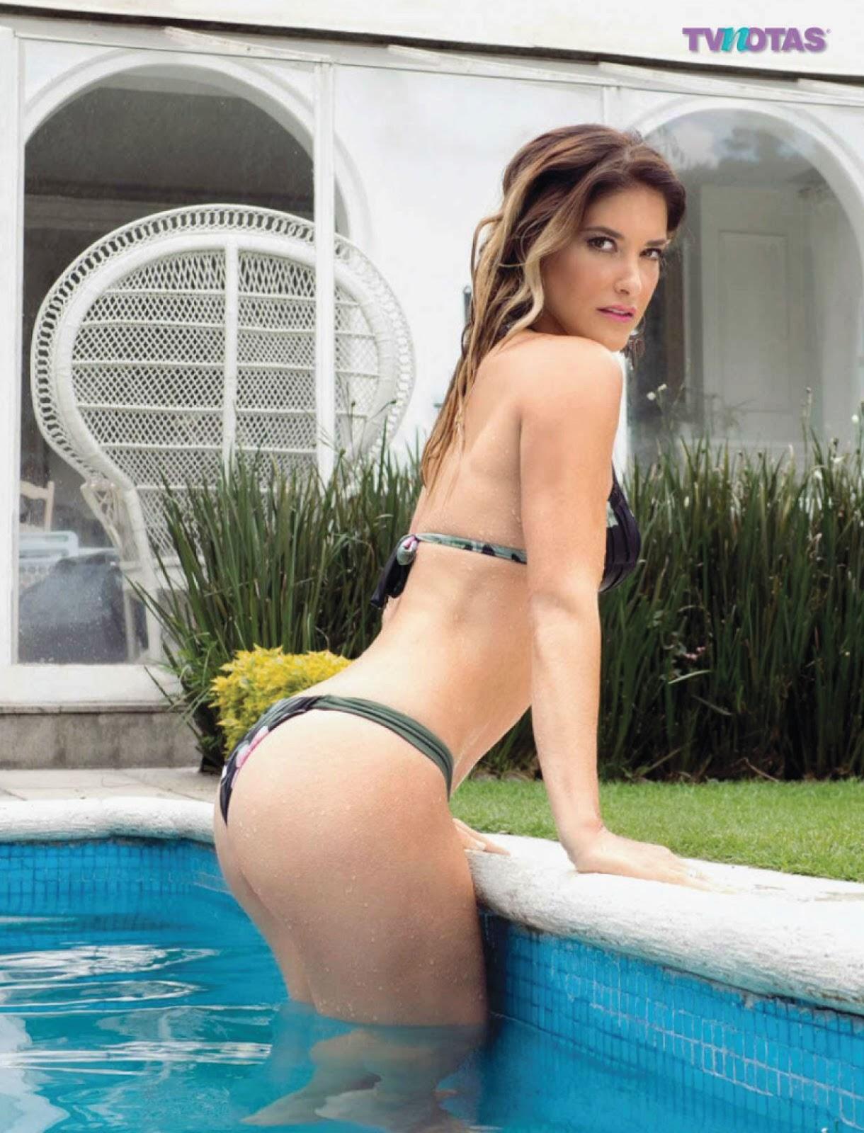 bikini de tania riquenes