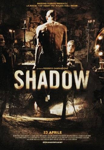 Shadow (2009) ταινιες online seires xrysoi greek subs