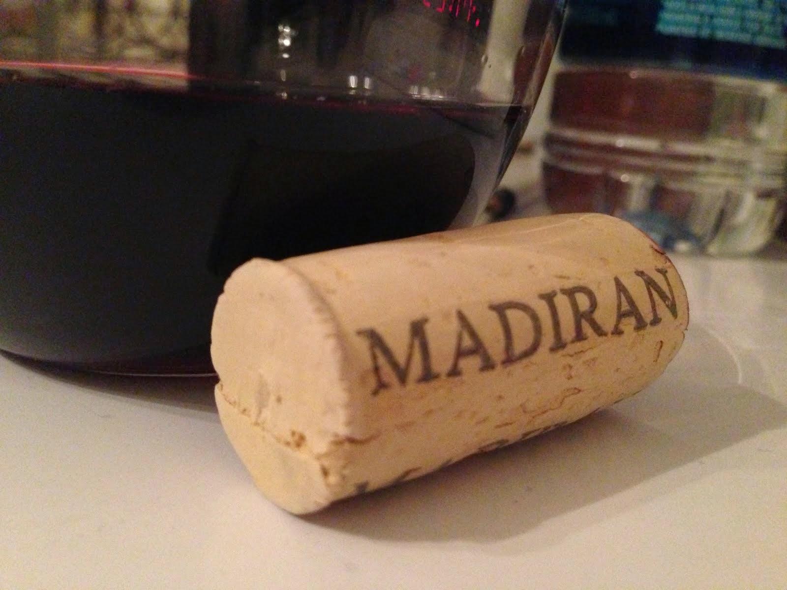 Madiran  The Wine Bar