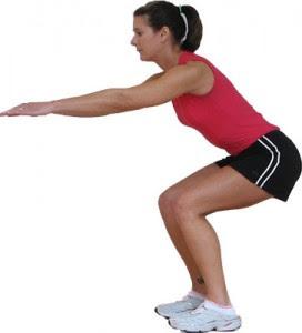 ejercicios para aumentar los gluteos