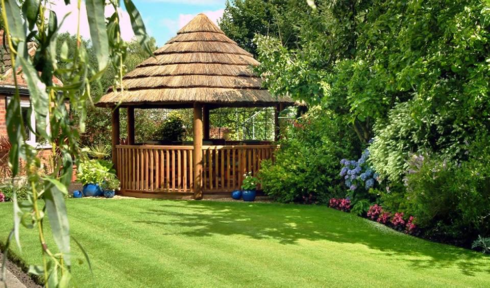 December 2014 Garden House Design Ideas