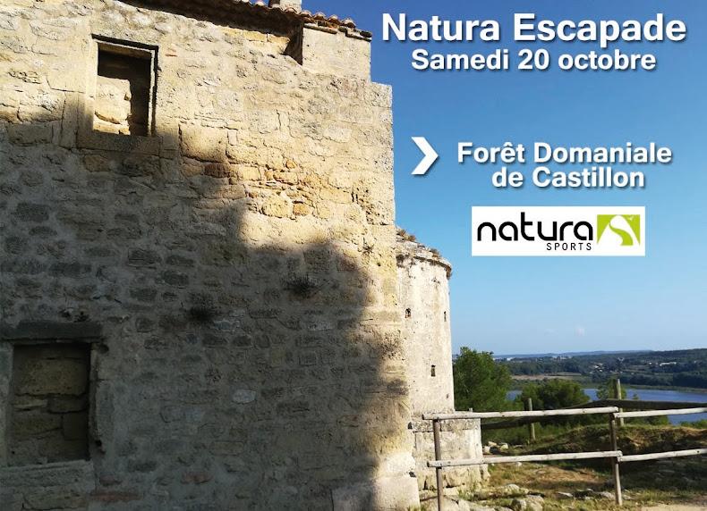 Natura Escapade