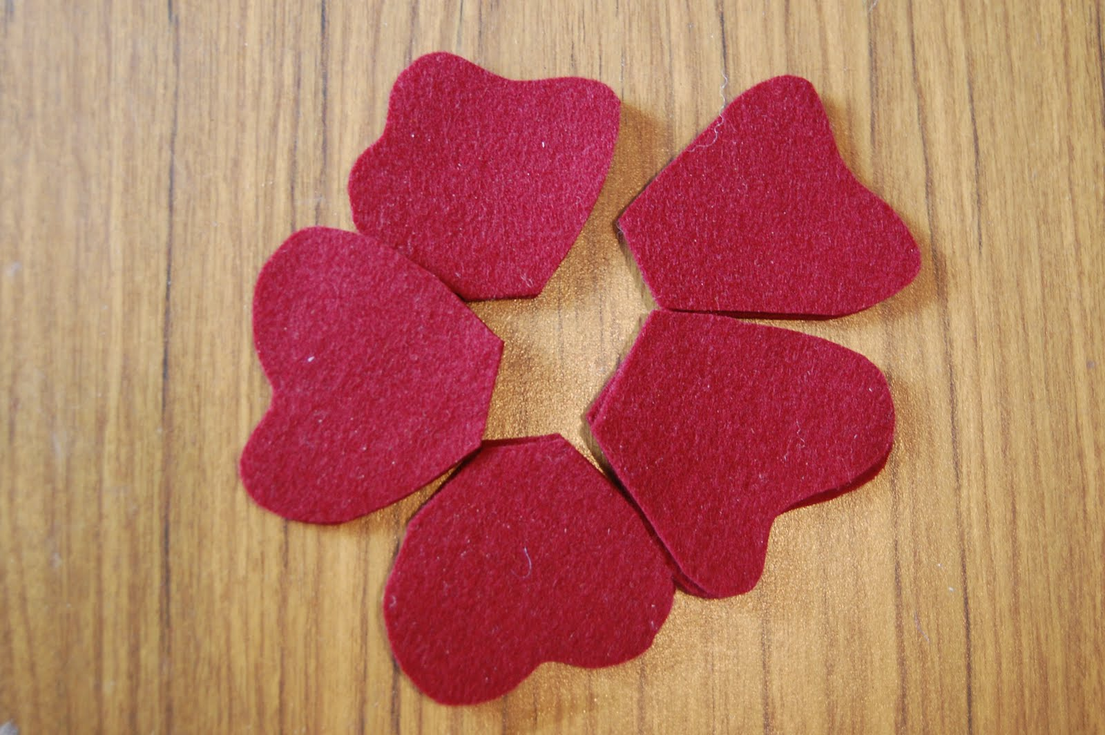 How To Make A Handmade Hibiscus Flower Wedding Ring Pillow