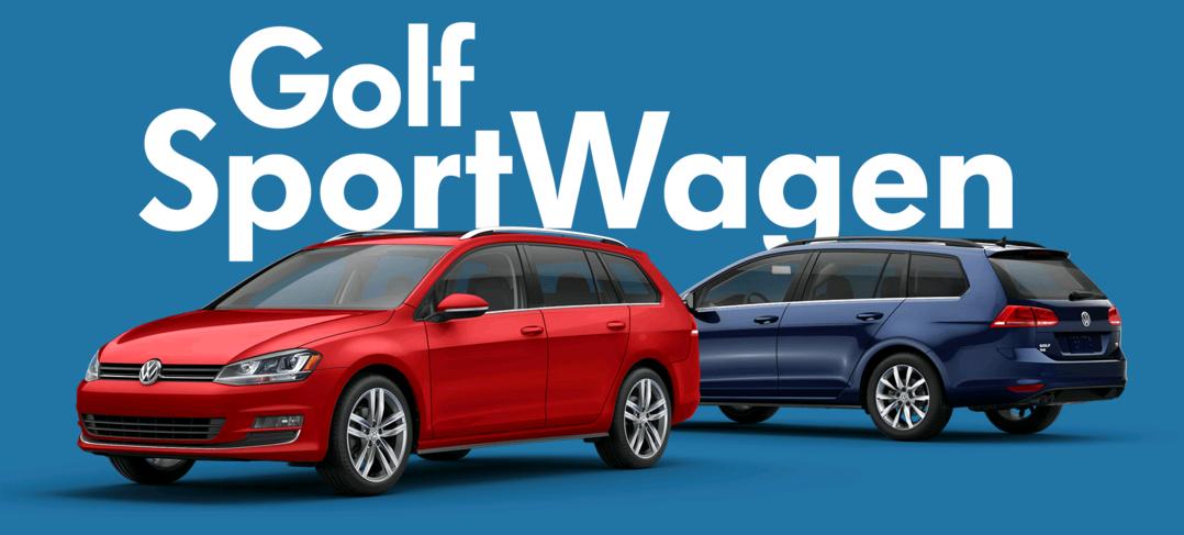 Volkswagen Goft SportWagen