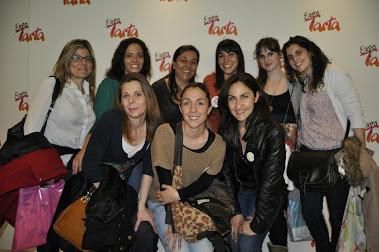 Las Cocinillas Valencianas en Expotarta