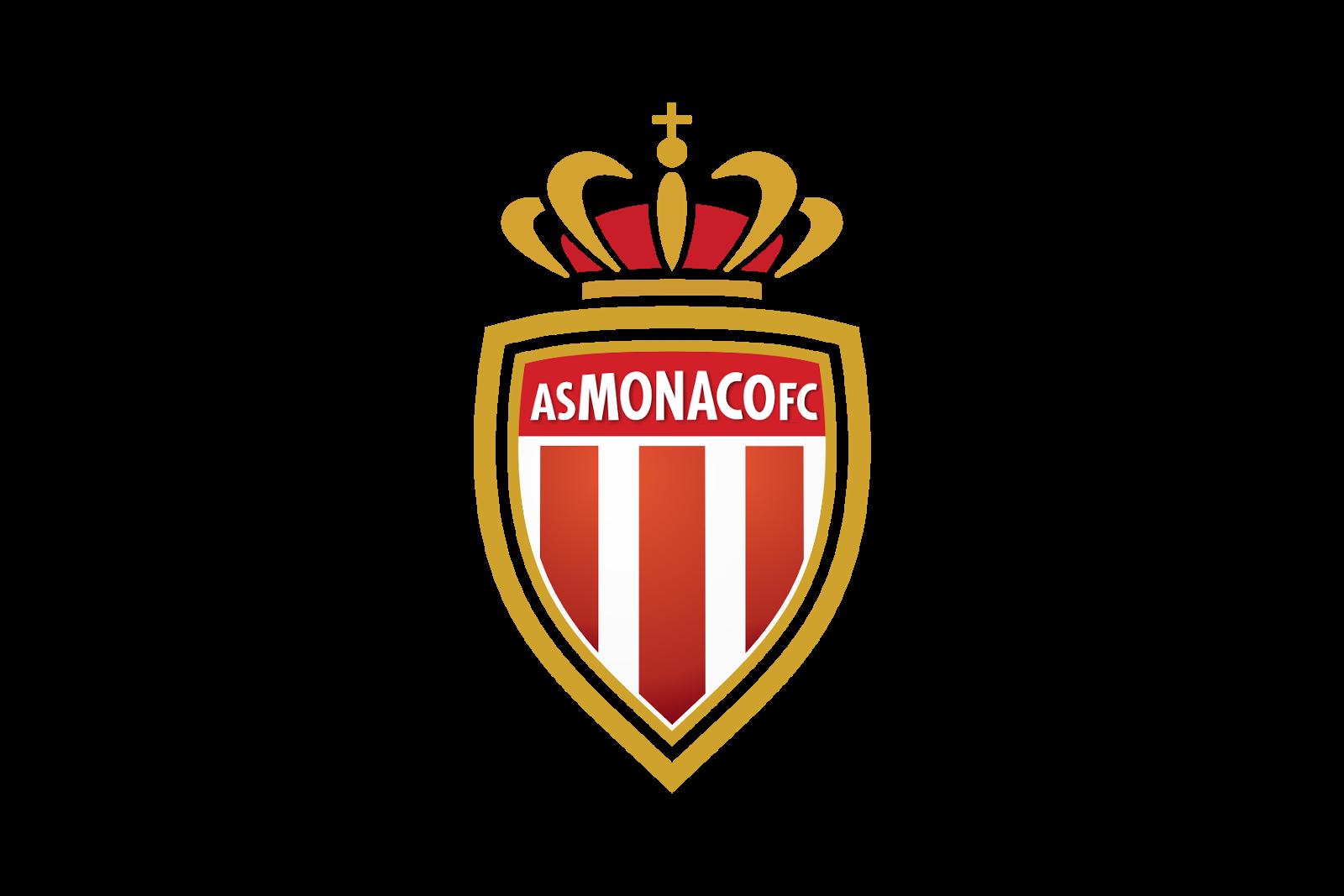 as monaco fc logo vector football pattern vector football pattern