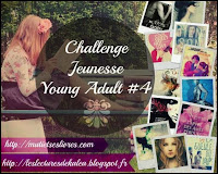 Challenge Jeunesse Young-Adult