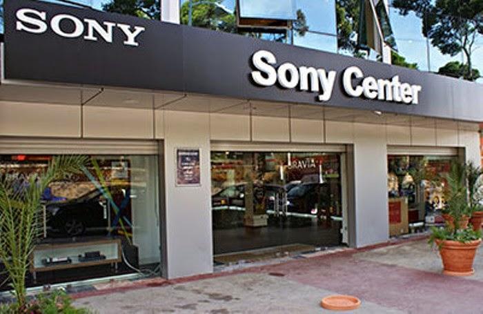 Daftar Alamat Service Center Sony Di Seluruh Indonesia
