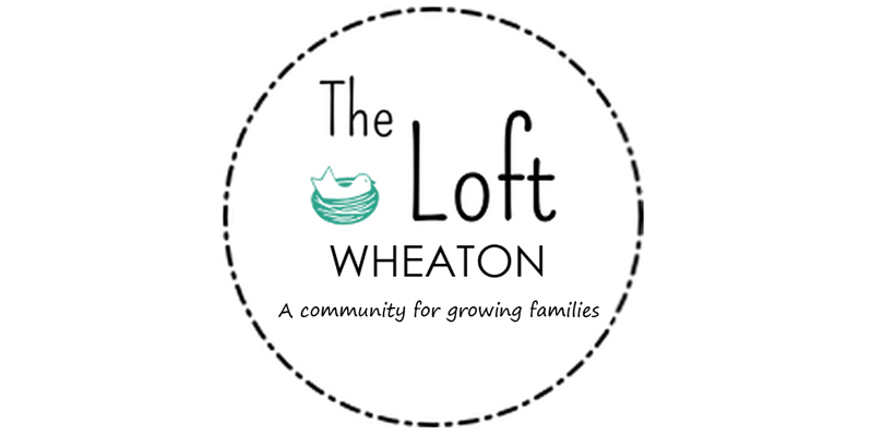 The Loft in Wheaton