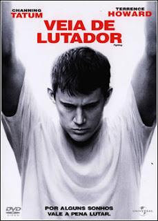 Download Veia de Lutador BRRip RMVB Dublado