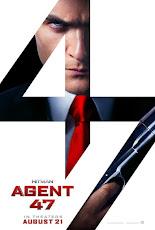 pelicula Hitman: Agent 47 (2015)
