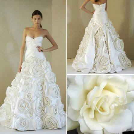 hình ảnh mẫu áo cưới đẹp nhất 2014