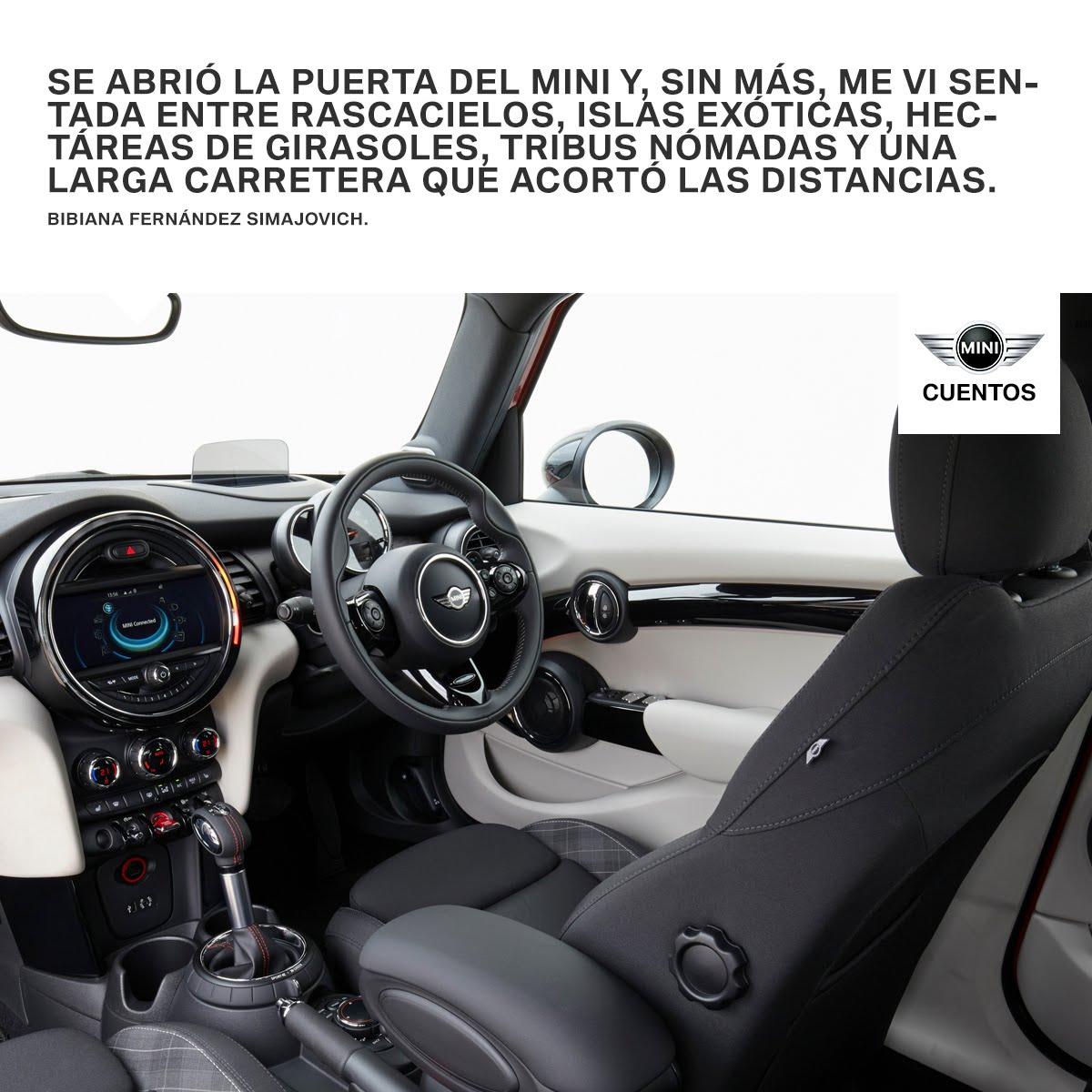 Promoción Mini BMW