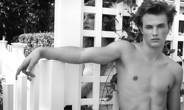 The Sitch on Fitch: Models so Hot They were Featured More ...