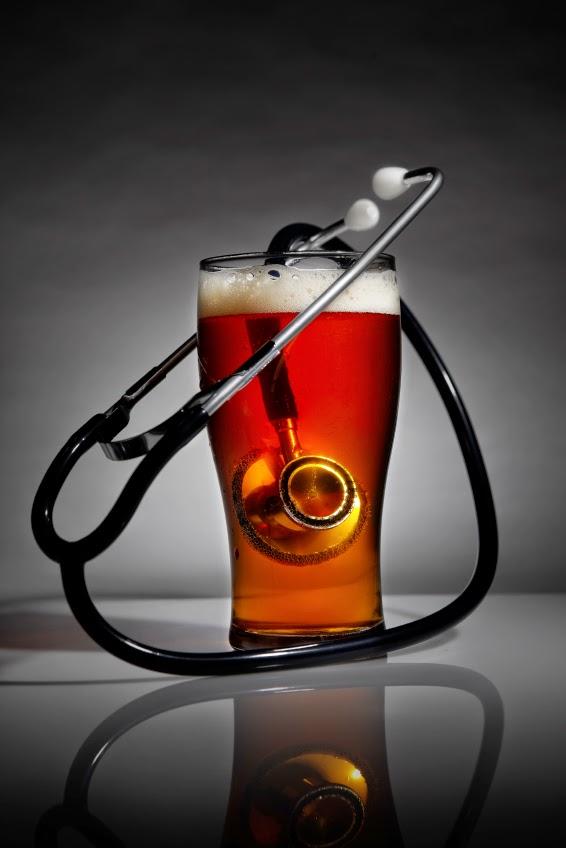 الكحوليات تضر المرأة أكثر من الرجل