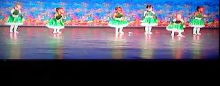 charlotte ballet recital
