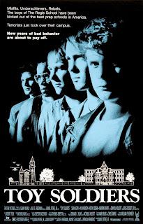 Watch Toy Soldiers (1991) movie free online