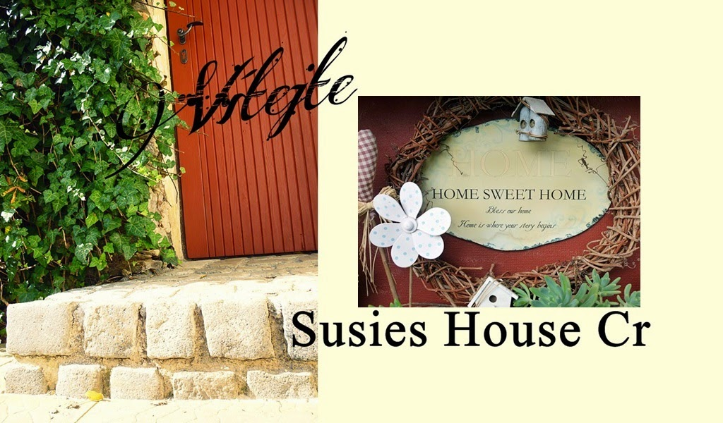 Susies House CR