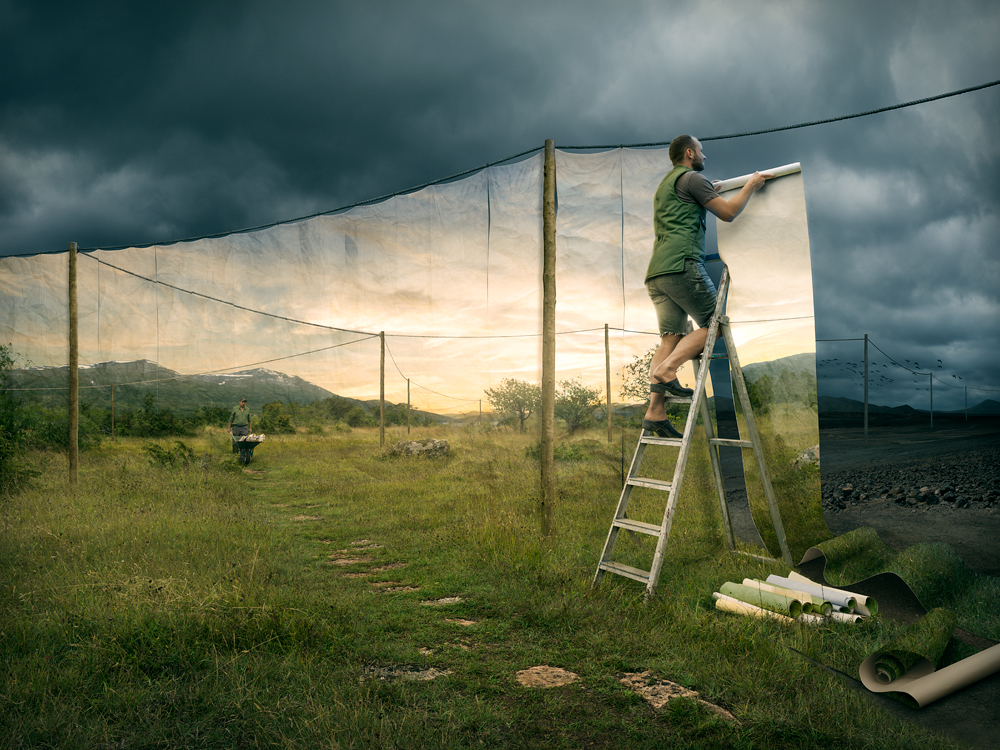 11-The-Cover-Up-Erik-Johansson-Photography-and-Photo-Manipulations-in-Surreal-Worlds