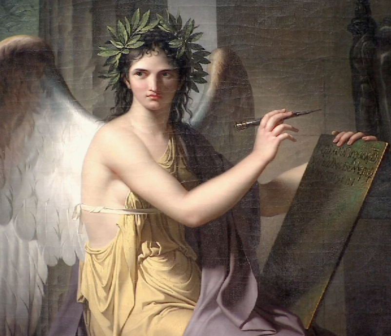 Patrick McGrath Mu�iz: Apollo and the Muses in an Archetypal context.