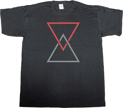 Coheed And Cambria rock progressive t-shirt ephemeral-t-shirts