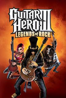 Free Download Guitar Hero 3 PC