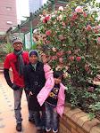 Huha huha Family