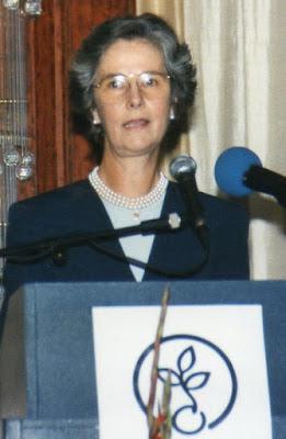 Johanna Gräfin von Westphalen