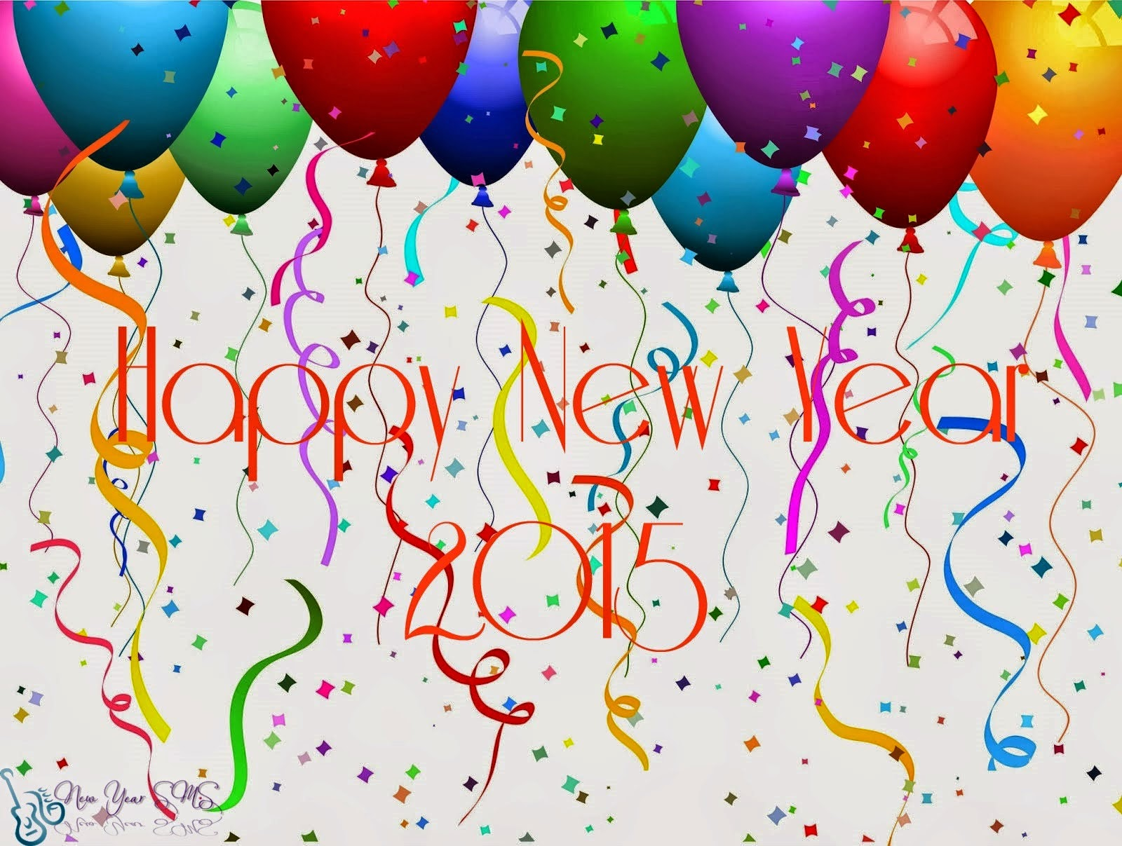 Happy New Year 2015 Backgrounds