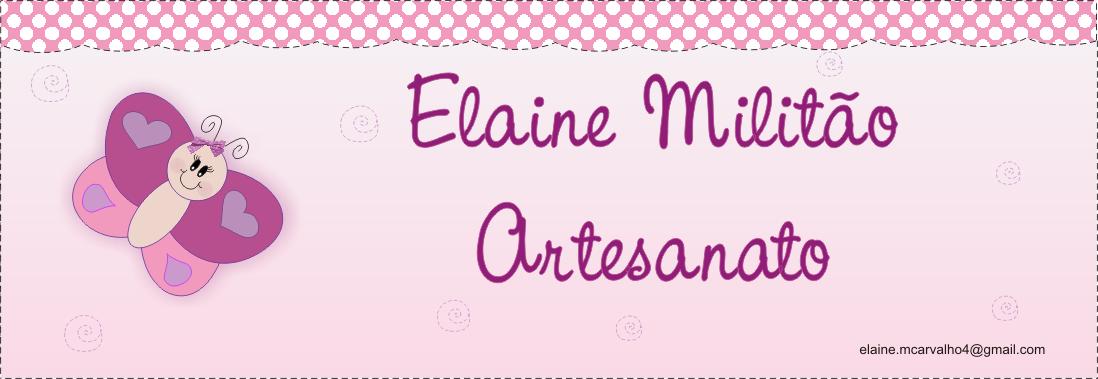 Elaine Militão Artesanato