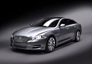 Harga Jaguar XJ