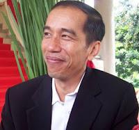 Foto Joko Widodo (Joko Wi)