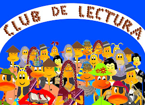 Club de lectura