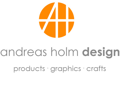 Andreas Holm Design