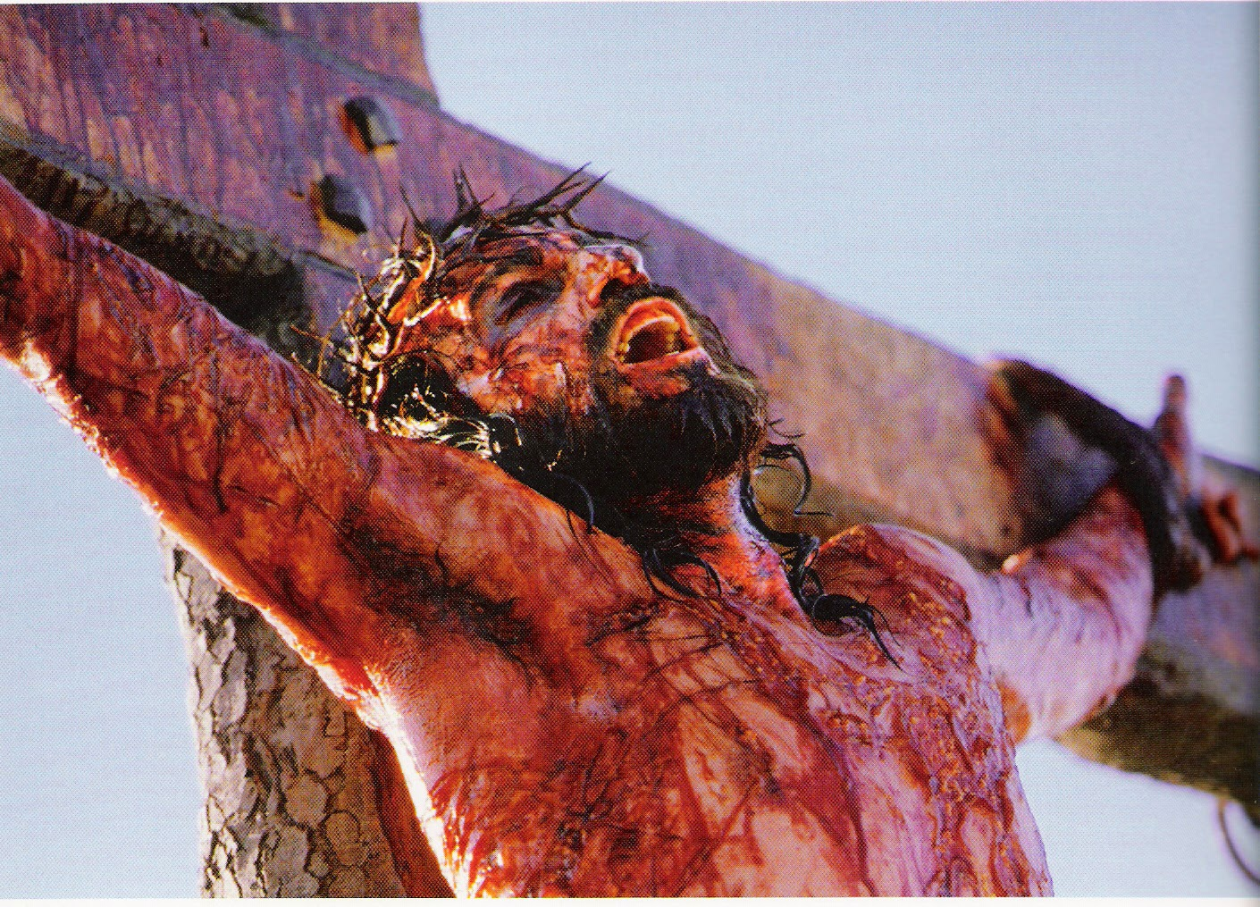 gods411 how jesus died for you